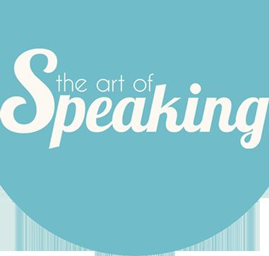 The Art Of Speaking HK